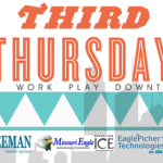 Arts News: Third Thursday Art Walk, Low-Down on JRAC, & more…