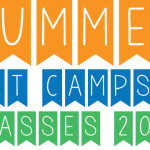 Summer Art Camps & Classes 2014