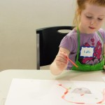 Summer 2014 Art Camps & Classes Recap
