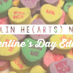 Valentine's Day He(arts)