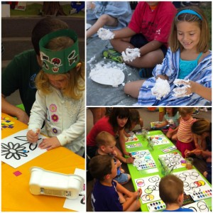 Joplin Public Library Summer Camps 2015