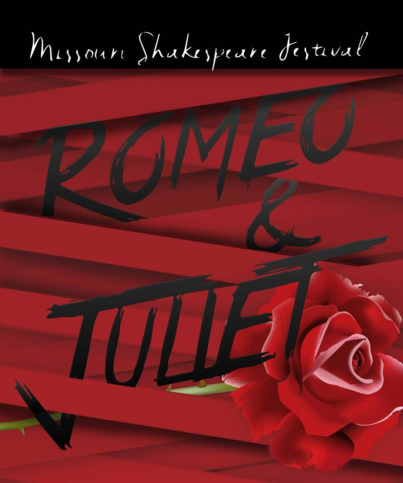 Missouri Shakespeare Festival 2016 Romeo and Juliet