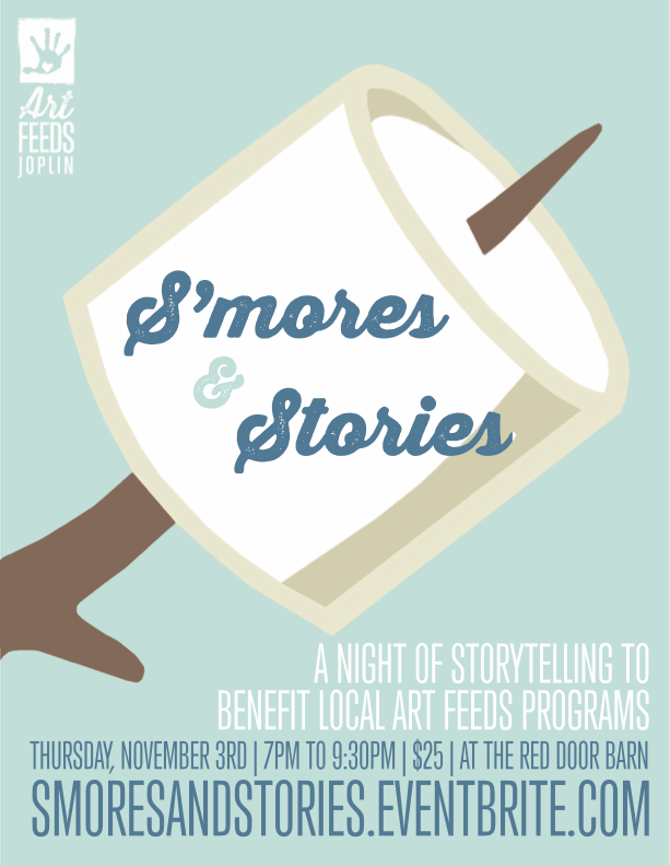 smores-and-stories-poster