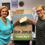 Joplin Arts News | June 2017