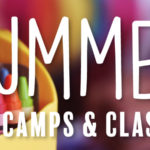 Summer Art Camps & Classes 2018