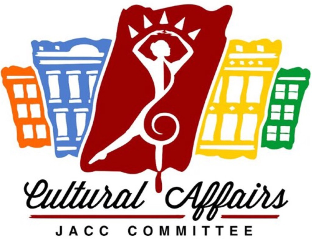 Cultural Affairs Committee Logo