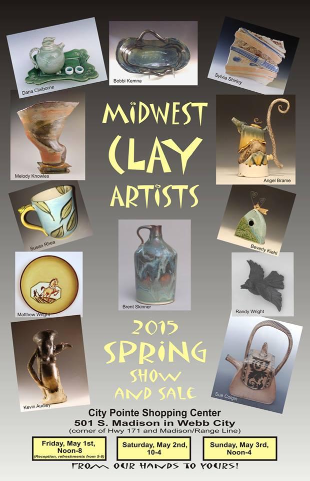 Midwest Clay