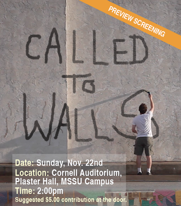 Called to Walls Preview